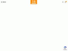 «Трейд-дизайн» – ткани в Иваново оптом и в розницу - tr-design.ru