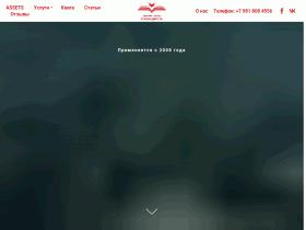 Базовая настройка малого и среднего бизнеса по технологии ASSETS - www.assets-ru.ru
