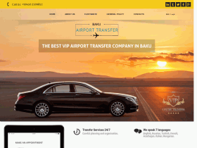 Baku VIP Airport Transfer - www.bakuviptransfer.com